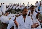 حجاج استانهای خراسان از نظر ابتلا به ویروس کرونا مورد بررسی قرار میگیرند
