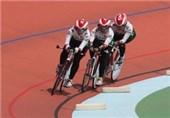 یک شرکت عراقی اسپانسر تیم ملی دوچرخهسواری بانوان ایران شد