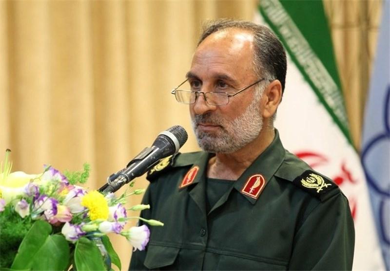 دشمن دست از کینهتوزی برنمیدارد؛ آنها برای زدن اندیشه فکری ملت ایران همه تلاش خود را میکنند