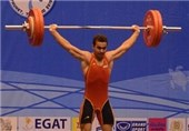 Seven Weightlifters to represent Iran at IWF World Championships with