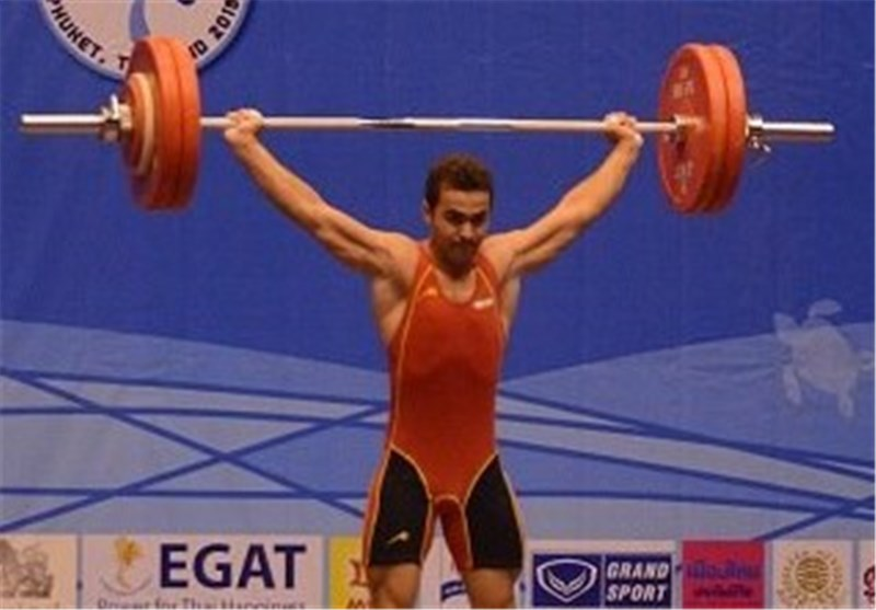 Seven Weightlifters to Represent Iran at IWF World Championships