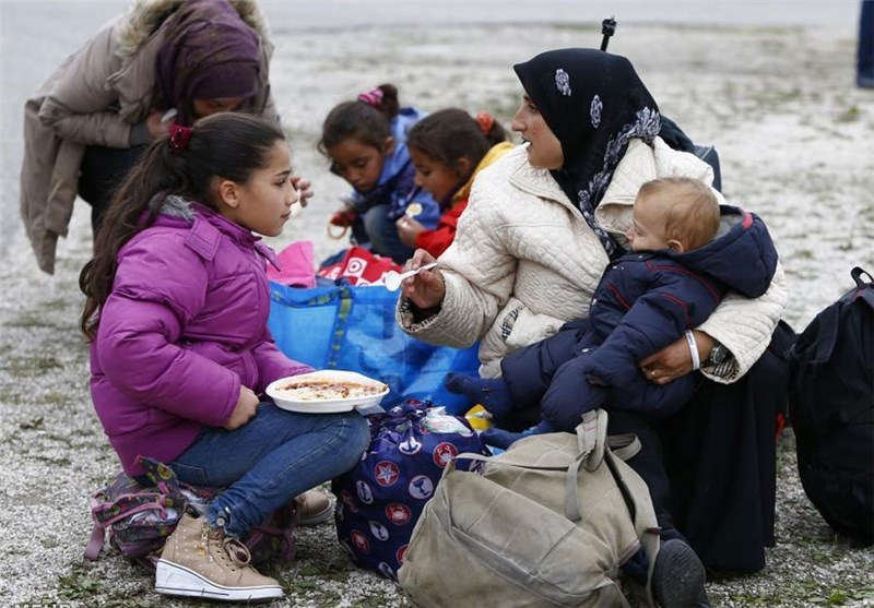 Situation in Syria Not Safe for Refugees to Return: UN Official