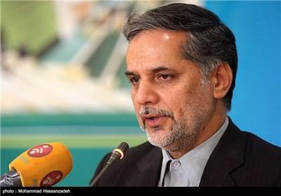 نشست خبری سیدحسین نقویحسینی سخنگوی کمیسیون ویژه برجام مجلس شورای اسلامی
