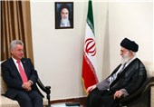 Practical Measures Needed, Leader Says of Europeans' Keenness for Ties with Iran