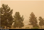 آئیننامه آمادگی مقابله با پدیده گرد و غبار ابلاغ شد