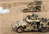عراق| آغاز عملیات پاکسازی مناطق غربی از لوث تروریسم