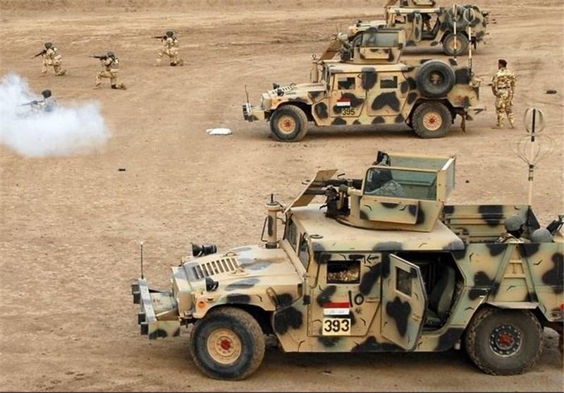 عراق  آغاز عملیات پاکسازی مناطق غربی از لوث تروریسم
