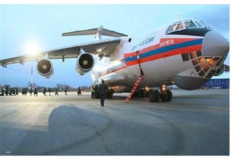 روسیا تطالب الیونان وبلغاریا بتوضیحات بعد منع عبور طائراتها الى سوریا