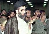 باز نشر حکم رهبر انقلاب برای دبیری مجمع محسن رضایی در اینستاگرام