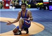 سوریان باز هم از رسیدن به المپیک 2016 باز ماند/ تداوم فرصتسوزیها در سبک وزن