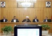 انتخاب 4 استاندار جدید در جلسه امروز هیئت دولت + اسامی