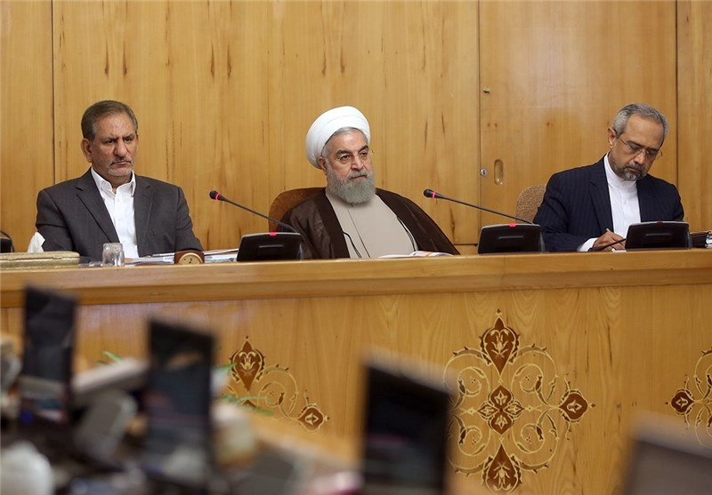 Task Force on Resistance Economy Planned: Iran's President