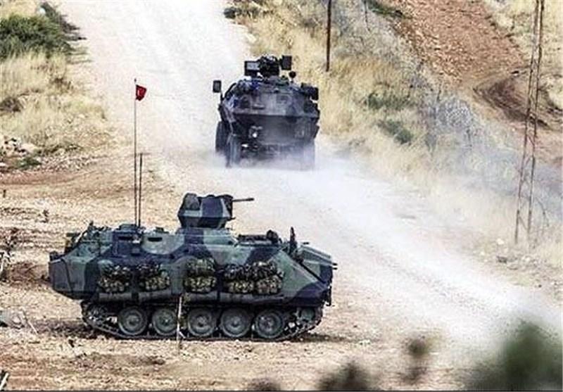 الخارجیة العراقیة تستنکر التوغل الترکی وتعتبره انتهاکاً لسیادة العراق