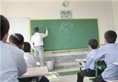 تعطیلی مدارس اردبیل به دلیل بارش برف 10 درصد افزایش یافت