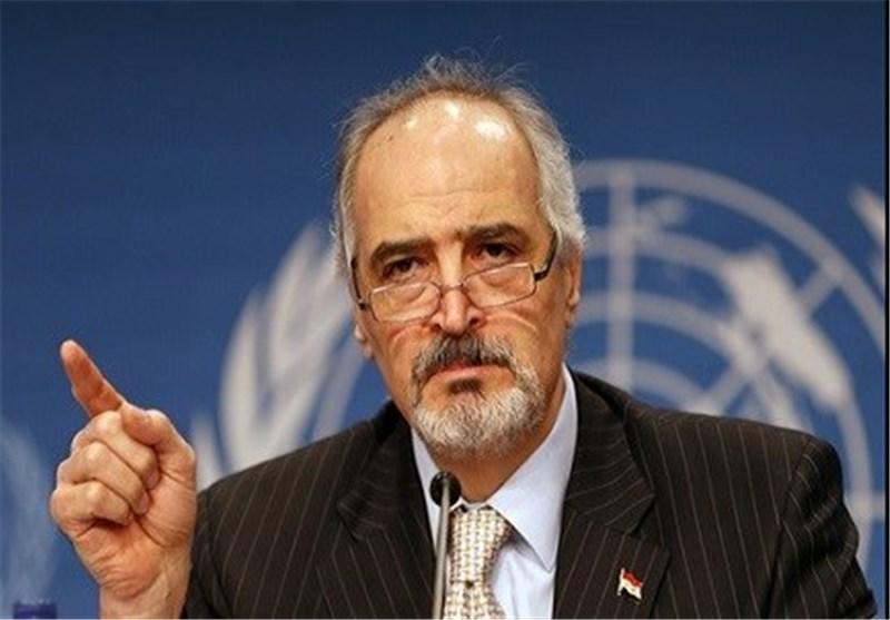الجعفری: الشعب السوری یدفع ثمن السیاسات الخاطئة للمجتمع الدولی