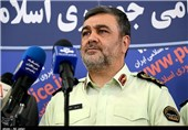 Iran Indispensable to Regional Decision-Making: Police Chief