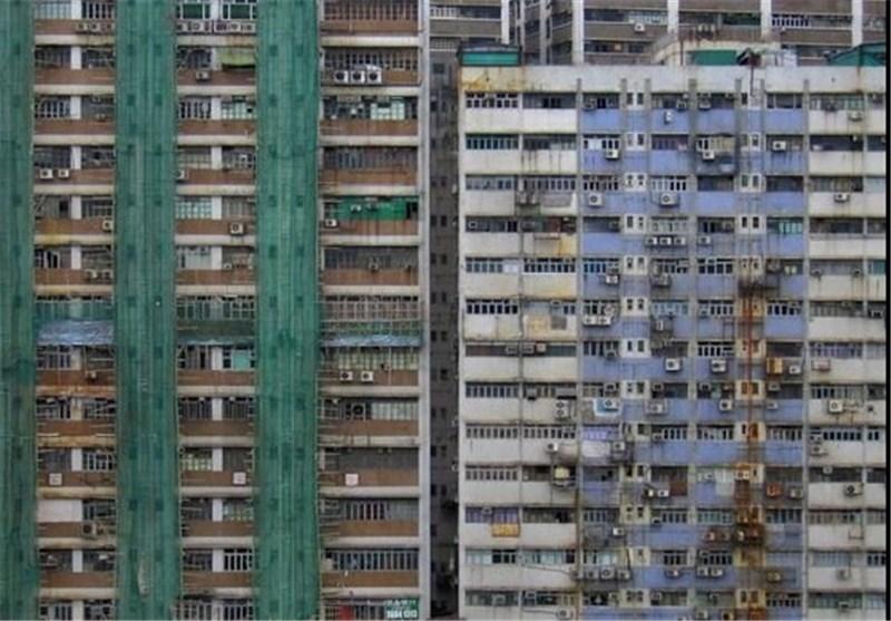 نتیجه تصویری برای رعایت آپارتمان نشینی