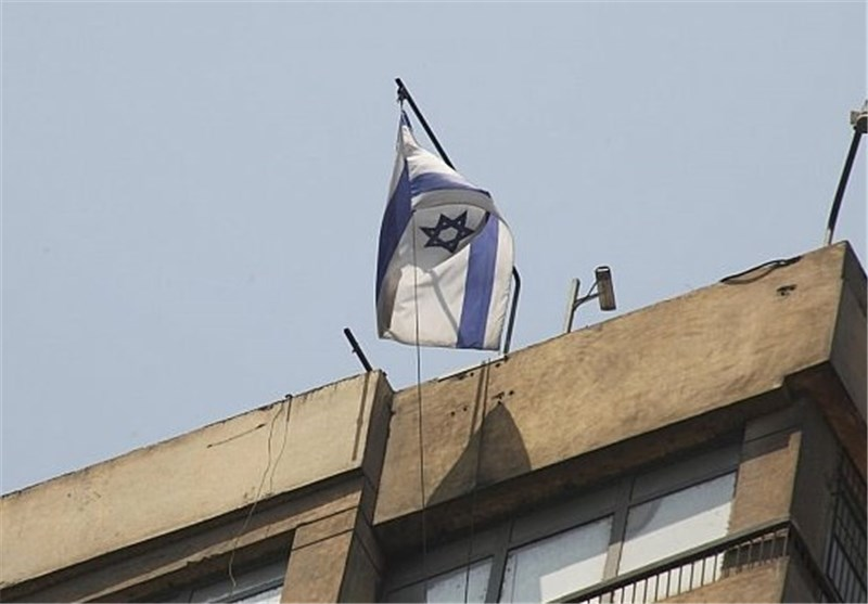 سفارت اسرائیل در مصر