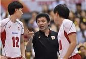 Japan Coach Nambu Laments His Players' Mistakes against Iran