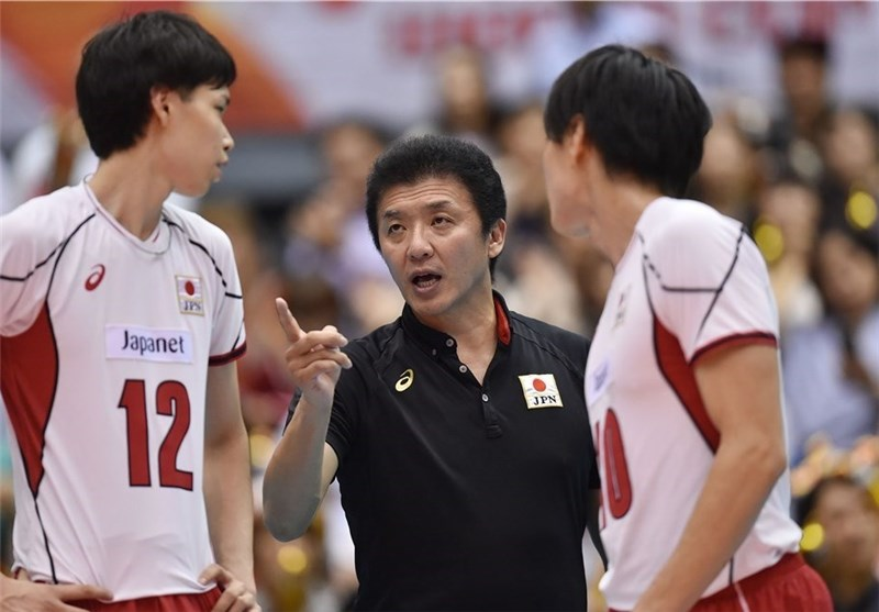 Japan Coach Nambu Laments His Players' Mistakes against Iran