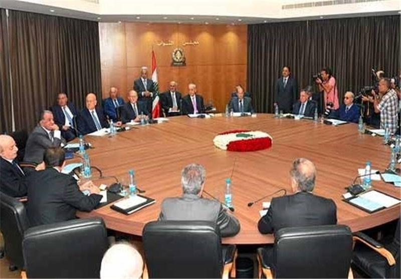 الجلسة الـ 18 للحوار بین حزب الله وتیار المستقبل تثنی على دعوة بری للحوار