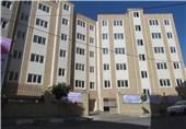 500 واحد مسکن مهر برای مددجویان کمیته امداد استان لرستان خریداری میشود
