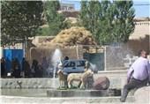 طرح هادی روستای زنجان