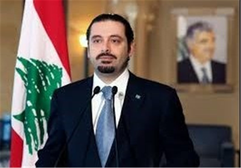 Hariri Back in Beirut before First Official US Visit