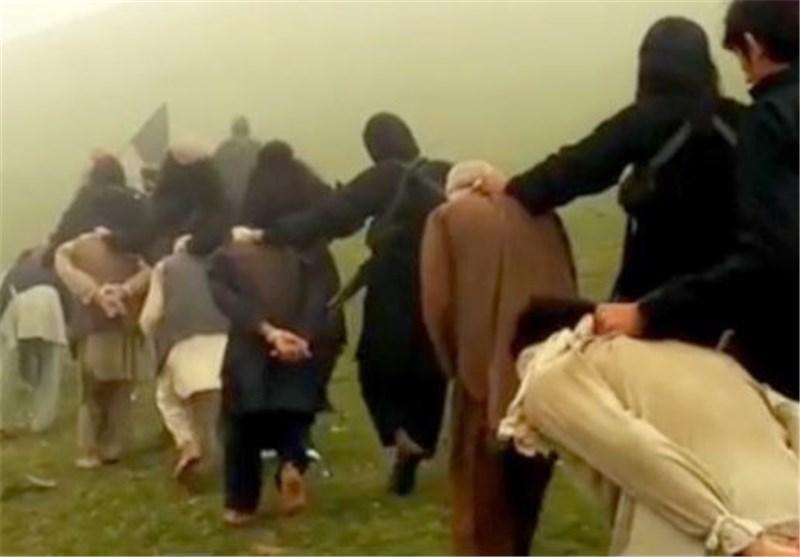 داعش در افغانستان