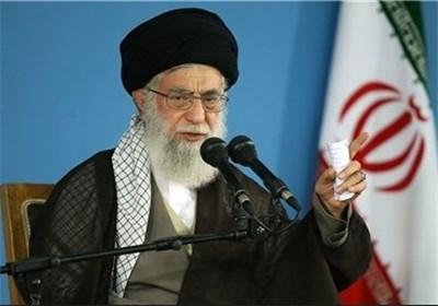 الامام الخامنئی (اضافة 3 واخیرة ) : ایران لعبت دورا هاما فی قصم ظهر التکفیریین