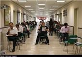 آزمون استخدامی سهگانه با رعایت پروتکلهای بهداشتی در بیرجند برگزار میشود