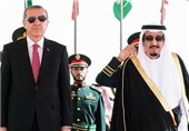 Turkish President, Saudi King Discuss Khashoggi Case