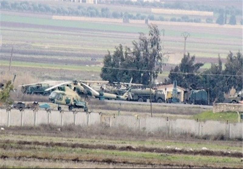 """""""داعش"""" یفشل باقتحام مطار دیر الزور العسکری شمال شرق سوریا"""
