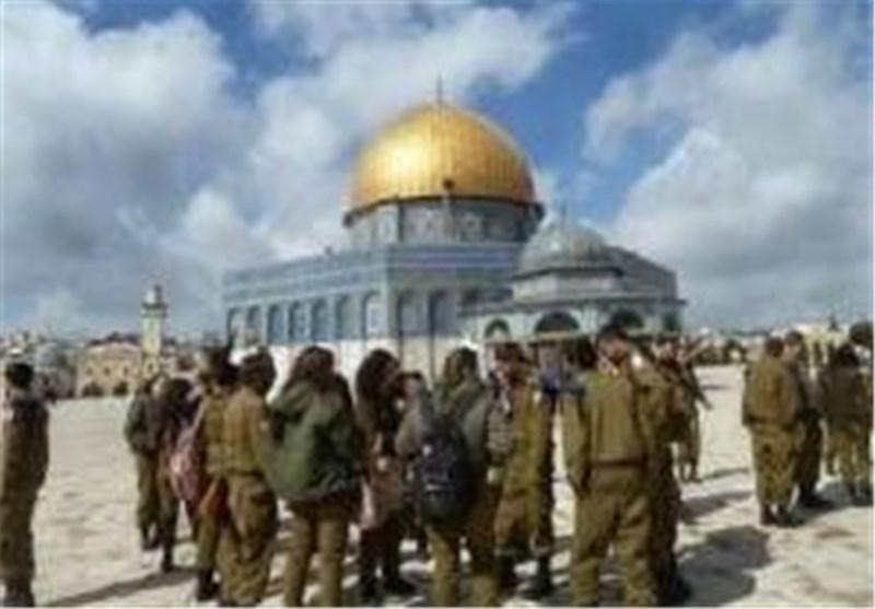إدانات واسعة لجرائم الاحتلال فی القدس والمسجد الأقصی