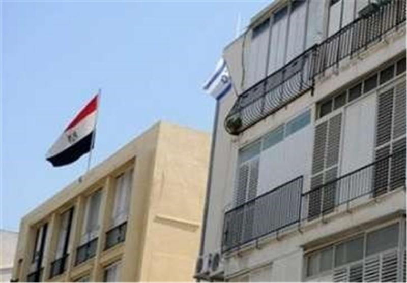 سفارة کیان الاحتلال الصهیونی تستأنف عملها فی القاهرة