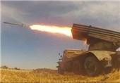 کشته شدن دهها داعشی و انهدام مواضع آنها در جنوب موصل