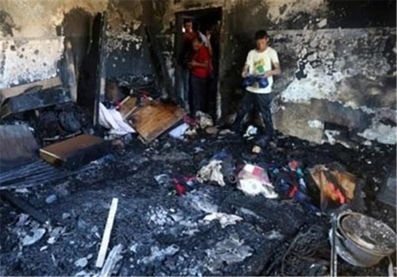 وزیر الحرب الصهیونی :منفذ عملیة إحراق منزل الدوابشة معروف لکننا عاجزون عن محاکمته