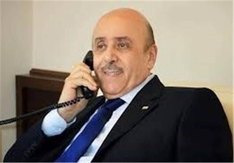 Suriye Ulusal Güvenlik Başkanı Rusya'ya Gidiyor
