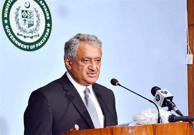 سفیر پاکستان در روسیه: تدابیر نظامی علیه هند بعید نیست