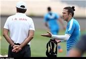 تیموریان: وضعیت تیم ملی بحرانی است و بیش از هر زمانی نیازمند به حمایت دارد/ جام جهانی 2018 آغاز شده است