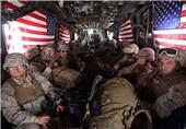 سرباز آمریکایی در افغانستان 1