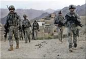 سرباز آمریکایی در افغانستان 4