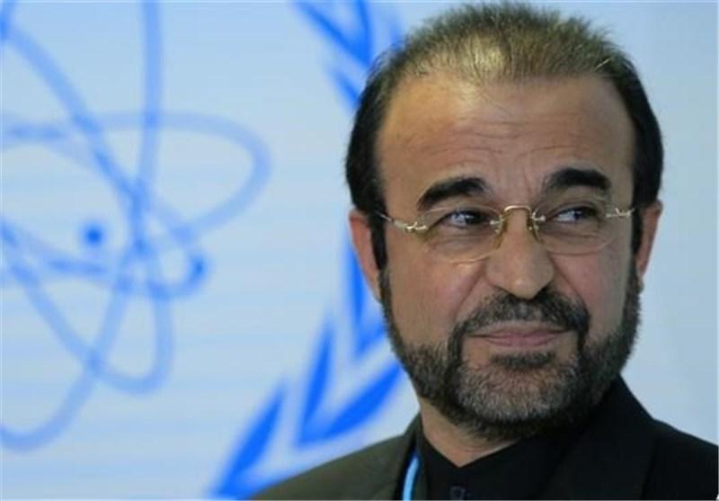 انتهاء اجتماع ایران الاسلامیة والوکالة الذریة للطاقة الذریة