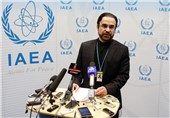 IAEA Reconfirms Iran's Compliance with JCPOA: Envoy