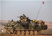 کشته شدن 2 سرباز ارتش ترکیه در درگیری با شبه نظامیان پکک