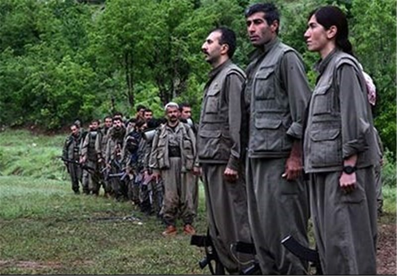 Two Turkish Soldiers Killed in Clash with Kurdish Militants: Army