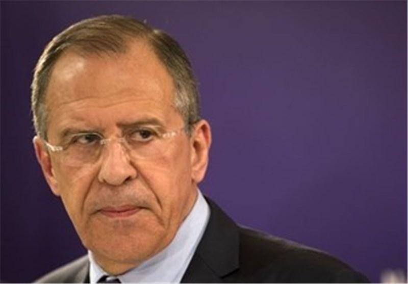 لافروف یتحدى واشنطن ویؤکد ان روسیا ستواصل تزوید دمشق بالأسلحة الضروریة لمکافحة الإرهاب