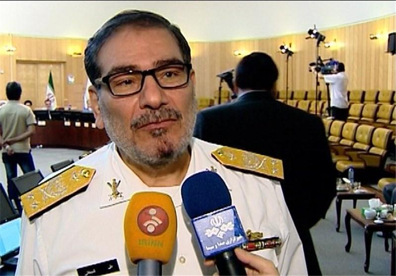 سکرتیر مجلس الأمن القومی : استمرار تنفیذ الاتفاق النووی یتوقف على إغلاق ملف PMD
