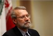 پیام تسلیت لاریجانی به مناسبت درگذشت عزتالله انتظامی