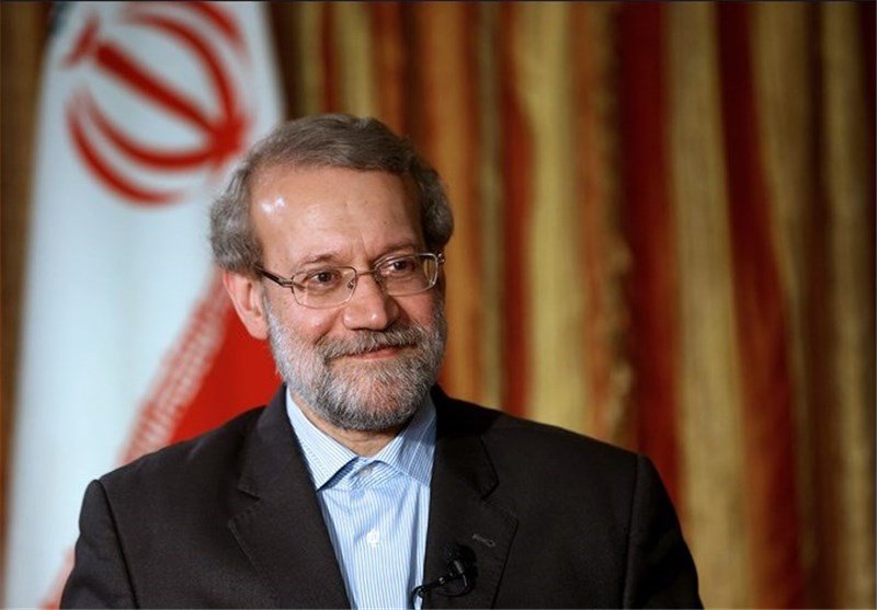 Iranian Speaker Hopes for Muslim Peace, Stability in Shiite Eid Message